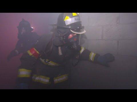 Watch Rach Crawl Into Smoke + Fire In Heavy Gear: