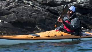 Paddling Rough Water on Lake Superior