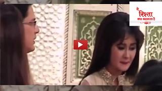 Gayu gets Emotional and gives a Gift to Naira | Yeh Rishta Kya Kehlata Hai | TV Prime Time
