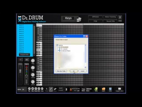 Make Sick Beats On Your PC Or MAC! The Best Beat Making Software?
