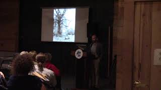 HRMM Lecture: Hudson Valley Ruins - 2017-09-13