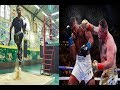 Download  BREAKING NEWS: ANTHONY JOSHUA ADDING MORE AGILITY DRILLS TO CAMP, FOR RUIZ REMATCH ! WILL IT WORK ? MP3,3GP,MP4