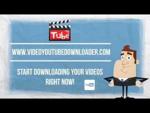 Download videos from 10000+ websites, YouTube, BBC, ITV, CBS with ChrisPC VideoTube Downloader Pro