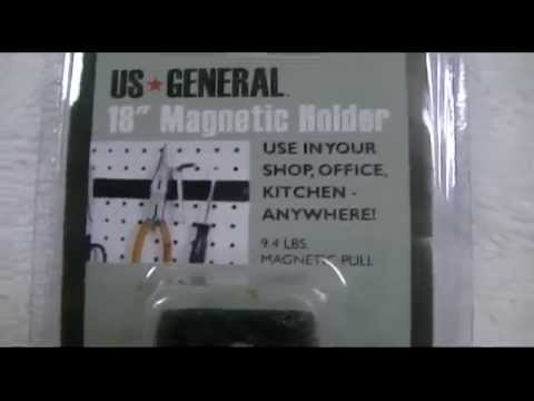 Harbor Freight - US General 18