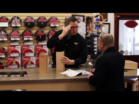 Sign Language access at Wisconsin's Custom Service Hardware
