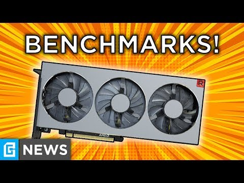 Radeon 7 Benchmarks VS RTX 2080, GPU Prices Could Go Up AGAIN!