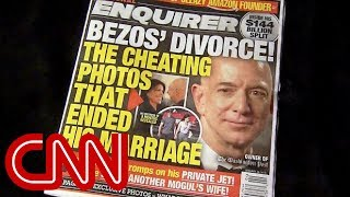 Download Why the National Enquirer says it decided to investigate Jeff Bezos Video