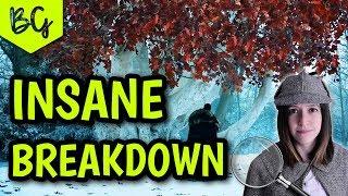 Game of Thrones S8 Official Trailer INSANE Breakdown [Spoiler Free!]
