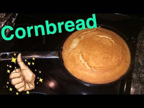 How to Make: Cornbread