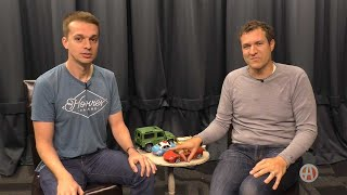 Tyler Hoover and Doug DeMuro Discuss the Best Used Car Under $5,000   Autotrader