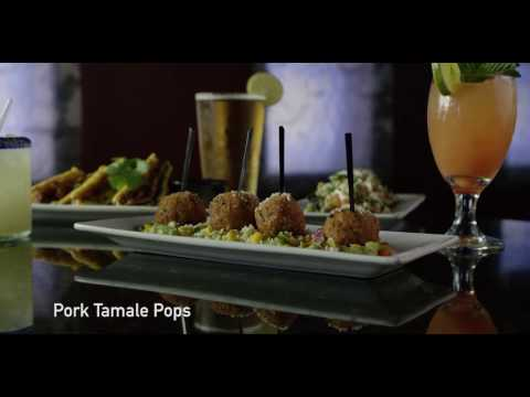 Iron Cactus Mexican Restaurants Tasty Dishes