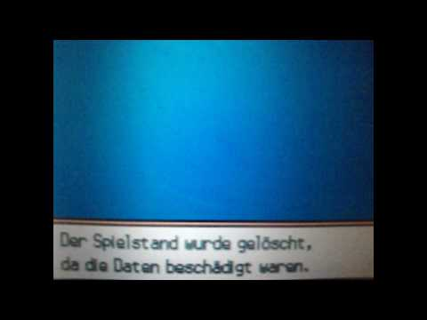 Never Use the Arceus Event action replay cheat on Heartgold/Soulsilver