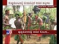 Soliga Tribes Displays Their Lifestyle During Flower Show In Lalbagh Bengaluru mp3