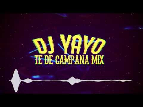 T E • D E • C A M P A N A • MIX | DJ YAYO (ATOMIC REMIX)