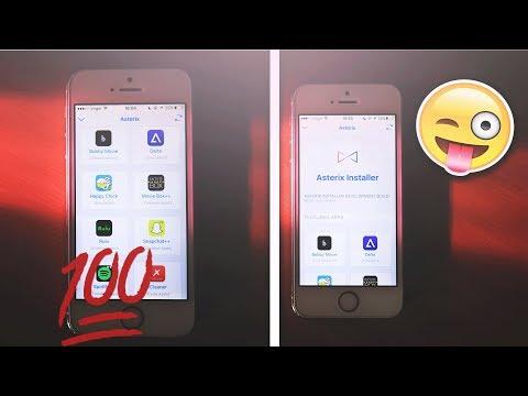 NEW Cydia Alternative! Tweaked Apps  iOS 9/10/11 Working 2017