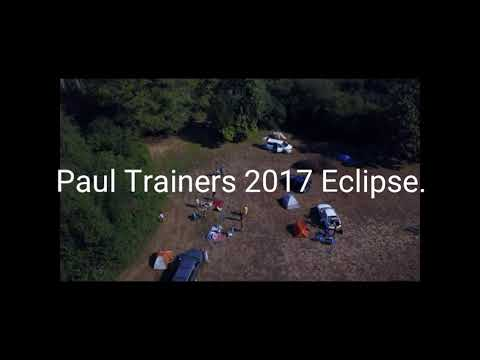 Eclipse by Paul Trainer edited by Jackshop