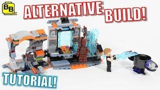 Alternate Build Videos - 9tube tv