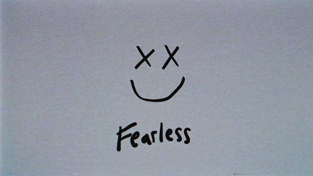 Louis Tomlinson - Fearless