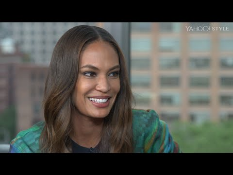 "Joan Smalls On Beyoncé's ""Yonce"" Video, Victoria's Secret Pranks & Being Bullied"
