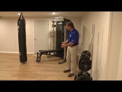 ThermalDry Insulated Floor Decking: Revolutionary Waterproof Basement Subflooring