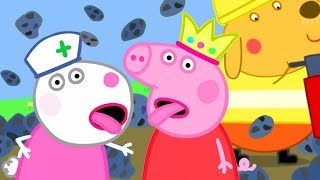 Peppa Pig Official Channel 🔴 Peppa Pig