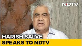 Harish Salve Explains Article 370 Has Not Been Scrapped