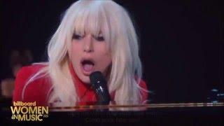 Lady Gaga - Til It Happens To You (Legendado)