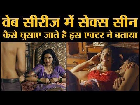 Xxx Mp4 Web Series में जबरन के Sex Scenes और Content पर बोले Pavan Malhotra । Setters Interview 3gp Sex