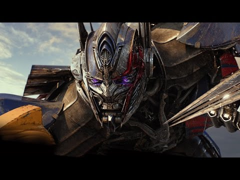 Transformers: The Last Knight | International Trailer | Romania