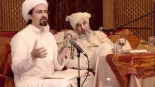 1000 miracles of Prophet Muhammad (saw) by Sheikh Hamza Yusuf