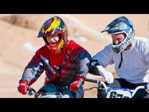BMX Bicycle Riders with Diabetes - Info for the Type 1 BMX Race Team, Phoenix AZ