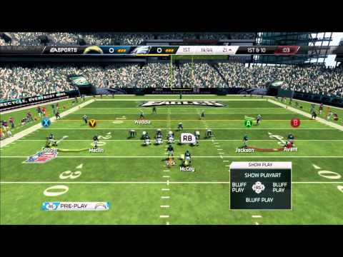 How to run the Eagles Spread Offense in Madden 25 | Madden Tips