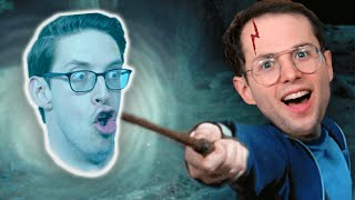 The Try Guys Find Their Harry Potter Patronus