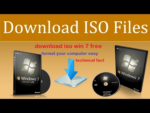 how to download ISO file for windows 7 without any software webforpc.com