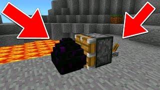 How to hatch dragon egg (Mcpe 0 17 0/1 0) | Daikhlo