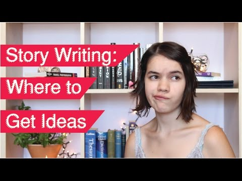 Book Ideas and How to Get Them | by Mysteries of Writing