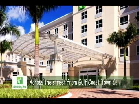 Holiday Inn Fort Myers Airport & Gulf Coast Town Center Hotel