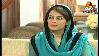 Sara Chaudhary, First Interview after Leaving Showbiz with Hijab1. 2