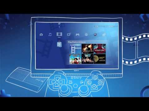 The PS3™ Guides: Catch-up TV & Other Movie Services