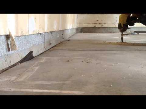 Garage Floor Lift