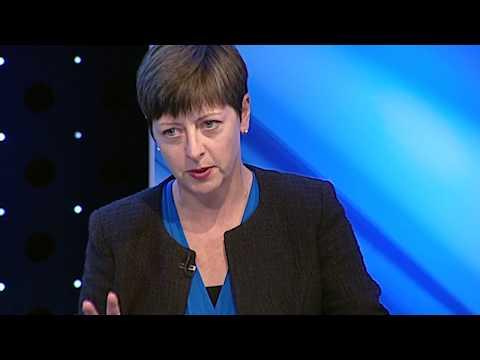 Seizing the power of digital: Liz Williams