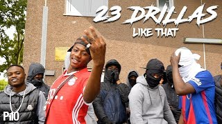 P110 - 23 Drillas - Like That [Net Video]