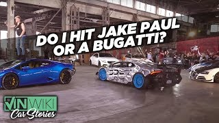 Jake Paul Lambo Videos 9videos Tv