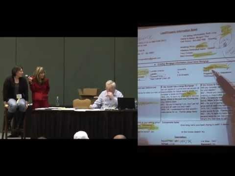 Ron LeGrand - Pretty House Terms Lesson Video 3