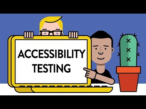 Totally Tooling Tips: Accessibility Testing