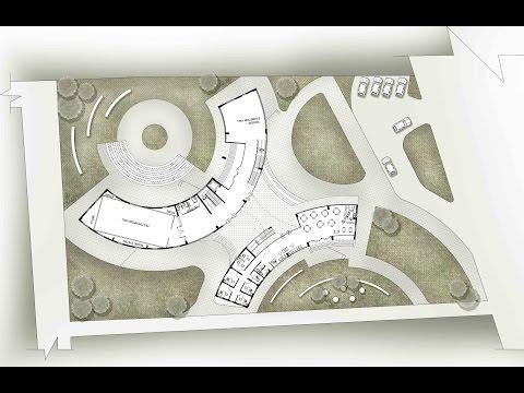 Easy plan Render : Architectural Rendering
