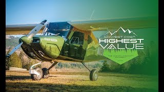 How Vashon Wants to Revolutionize Aviation - PakVim net HD Vdieos Portal