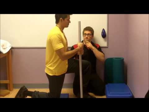 Physical Therapy Exercises for Hip Flexor Strain (view now!)