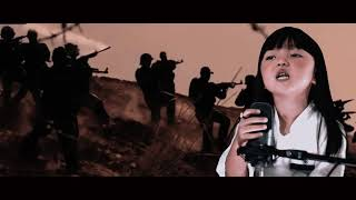 Teri Mitti | Republic Day Special |Cover by Kalmawizo Hmar | Kesari | Tribute to Indian Soldiers