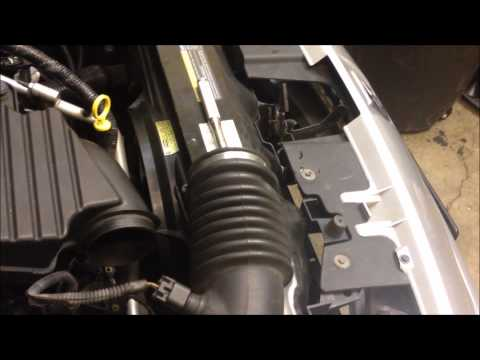 Saturn Ion Coolant Flush & Engine Block Flush with Special Petcock Socket